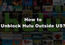 how to unblock hulu outside us