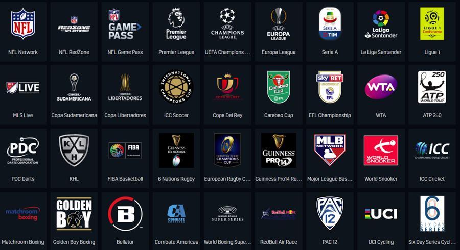 watch dazn sports for free
