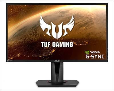 ASUS TUF Gaming 27 inch 2K HDR Gaming Monitor