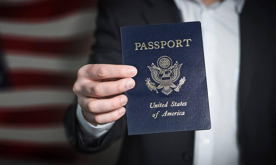how to look good in passport photos