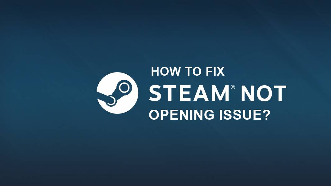 steam not opening on mac