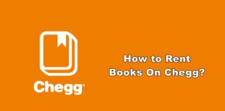 how to rent books on chegg